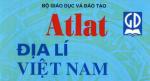 """Hướng dẫn sử dụng Atlat địa lí Việt Nam trang """"Hành Chính"""" (tr.4,5)"""