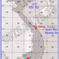 Bài 3. Thực hành: Vẽ lược đồ Việt Nam (Địa lý 12)