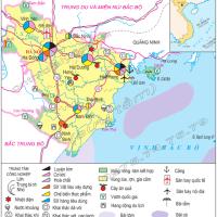 Bài 21 (tiếp theo). Vùng Đồng bằng sông Hồng (Địa lý 9)