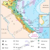 Bài 23. Vùng Bắc Trung Bộ (Địa lý 9)