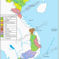 Bài 33. Đặc điểm sông ngòi Việt Nam (Địa lý 8)