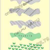 Bài 2. Một số phương pháp biểu hiện các đối tượng địa lí trên bản đồ (Địa lý 10)
