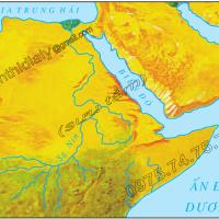 Bài 8. Tác động của nội lực đến địa hình bề mặt trái đất (Địa lý 10)