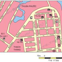 Bài 3. Tỉ lệ bản đồ (Địa lý 6)