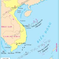 Bài 29. Biển, đảo và quần đảo (Địa lý 4)