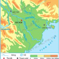 Bài 11. Đồng bằng Bắc Bộ (Địa lý 4)