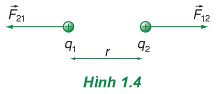 Hình 1.4 (Vật lý 11)