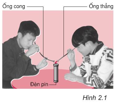 Hình 2.1 (Vật lý 7)