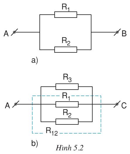 Hình 5.2 (Vật lý 9)