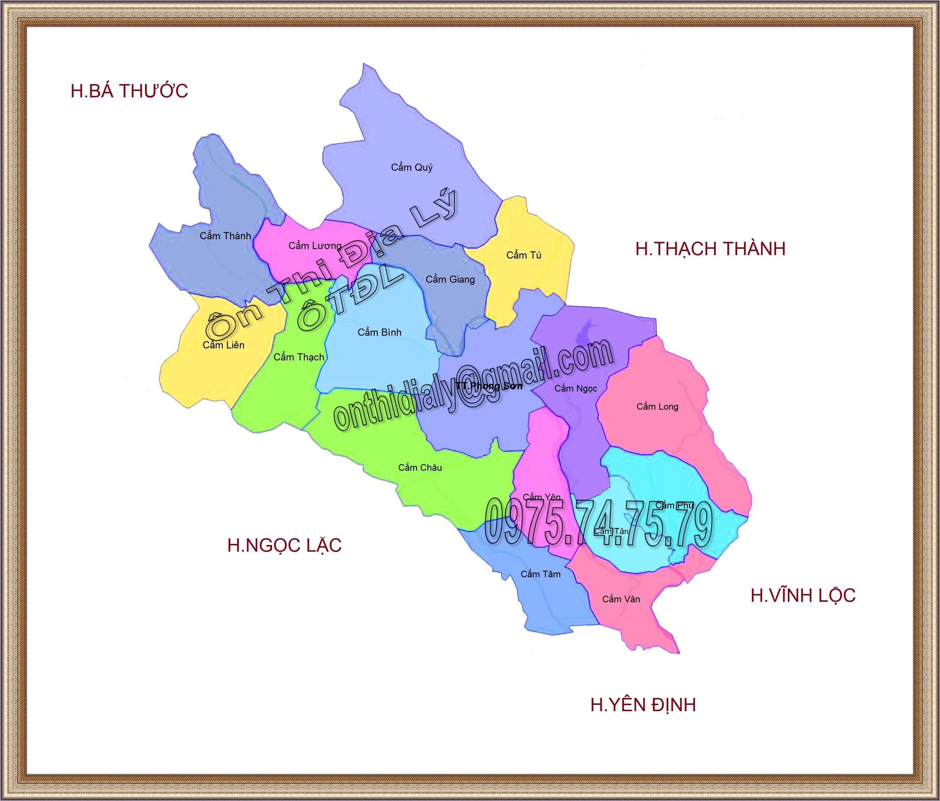 Cam Thuy - Thanh Hoa 5