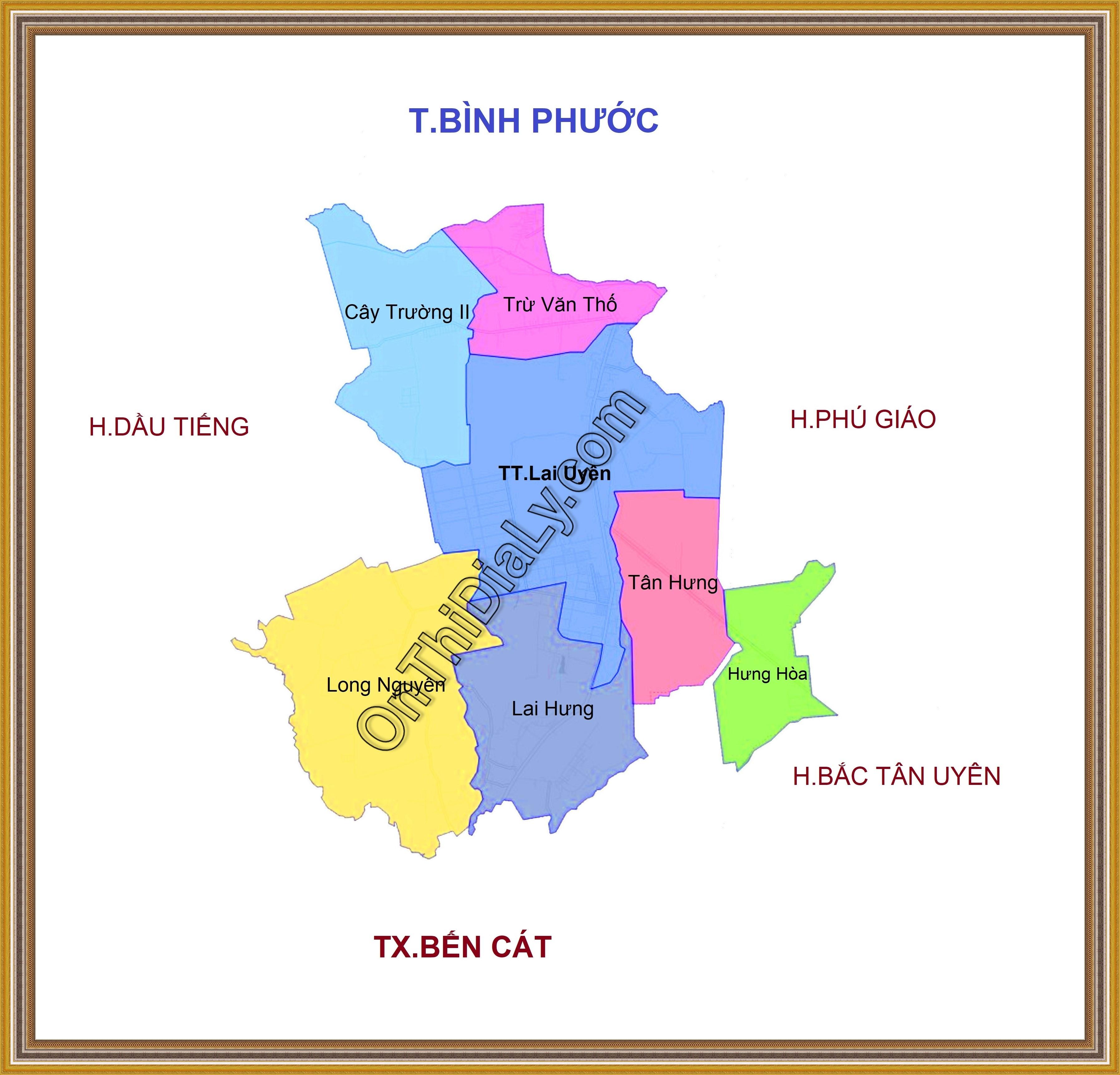 Bau Bang - Binh Duong 5