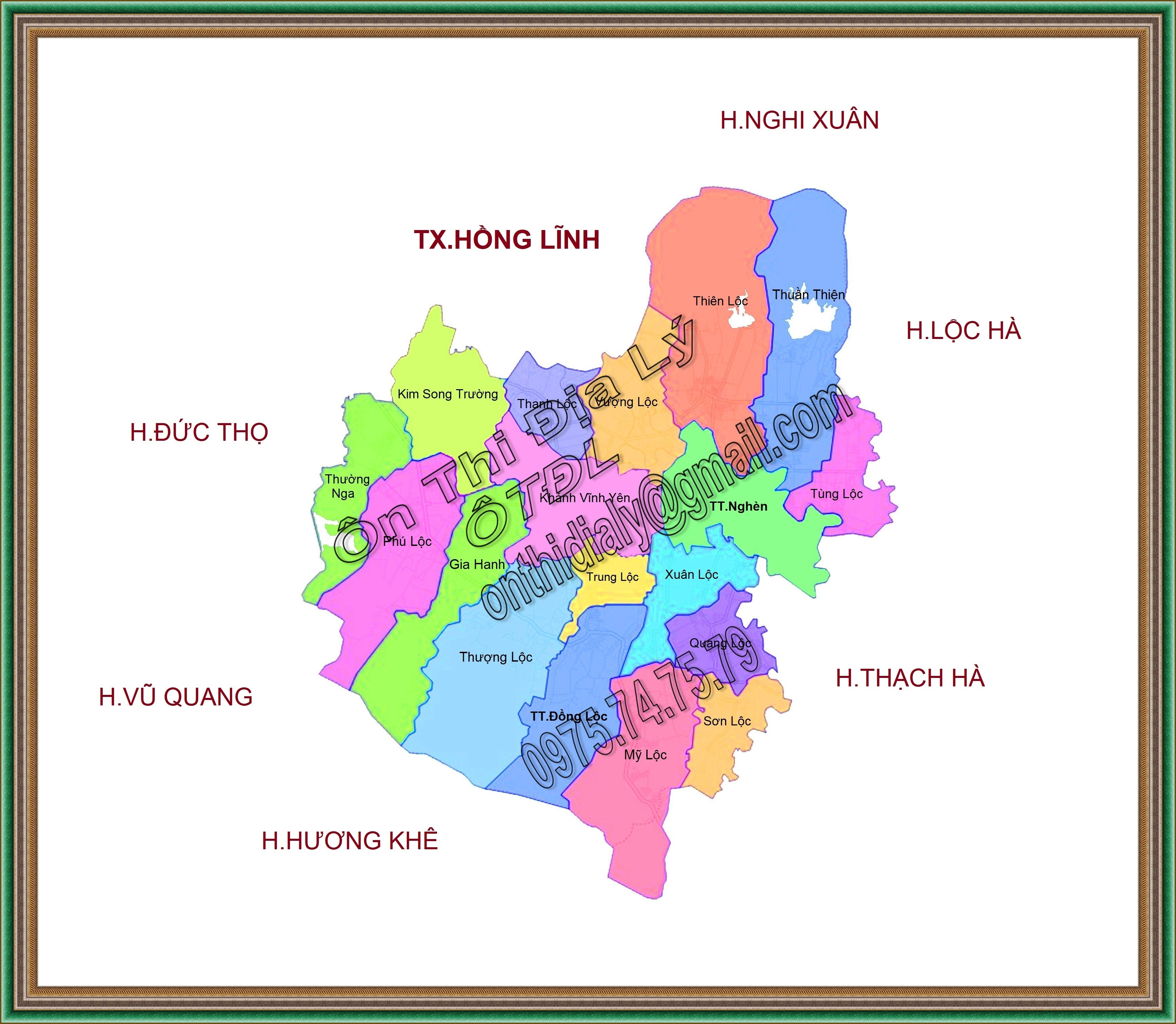 Can Loc - Ha Tinh 5