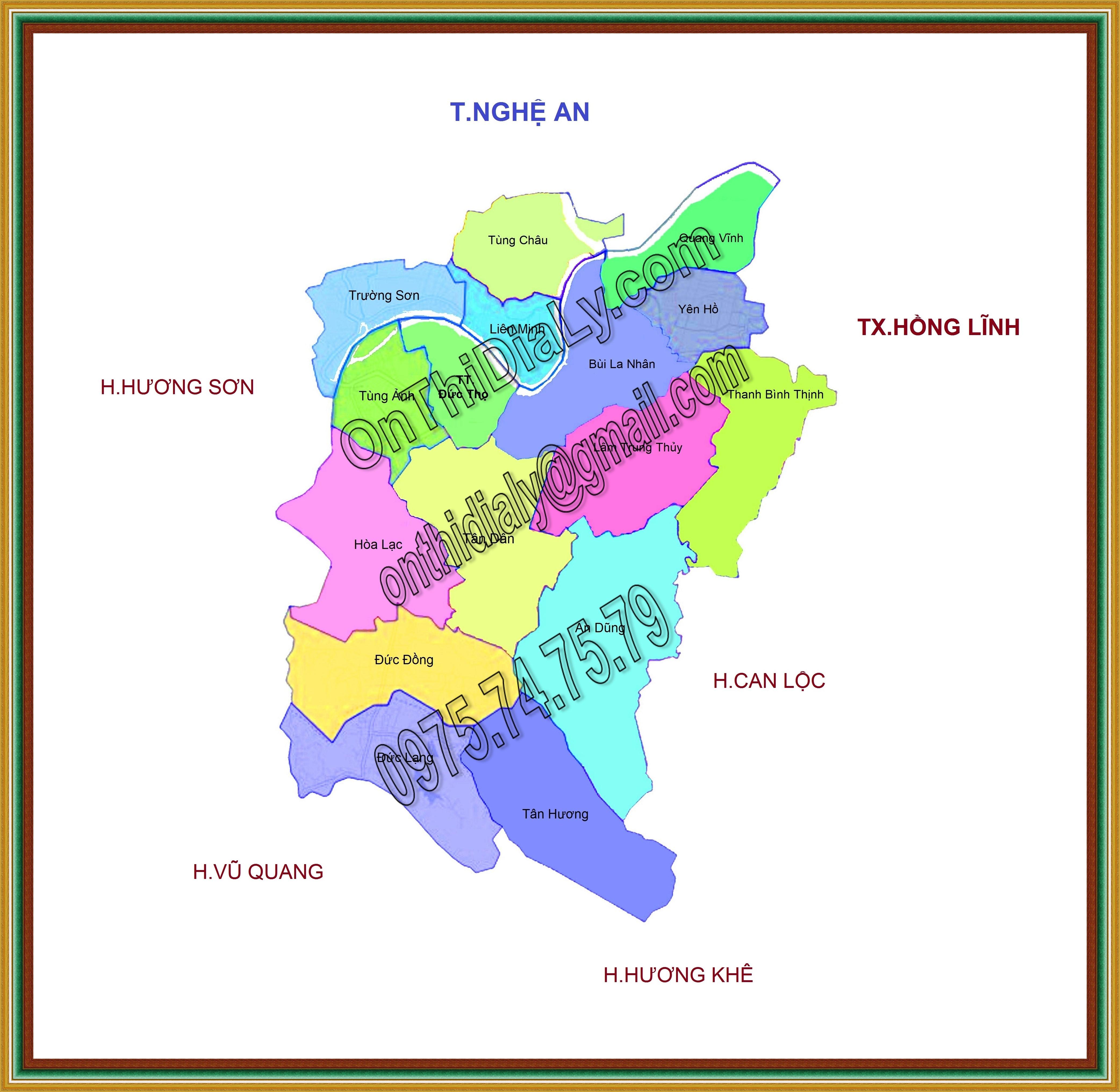 Duc Tho - Ha Tinh 5