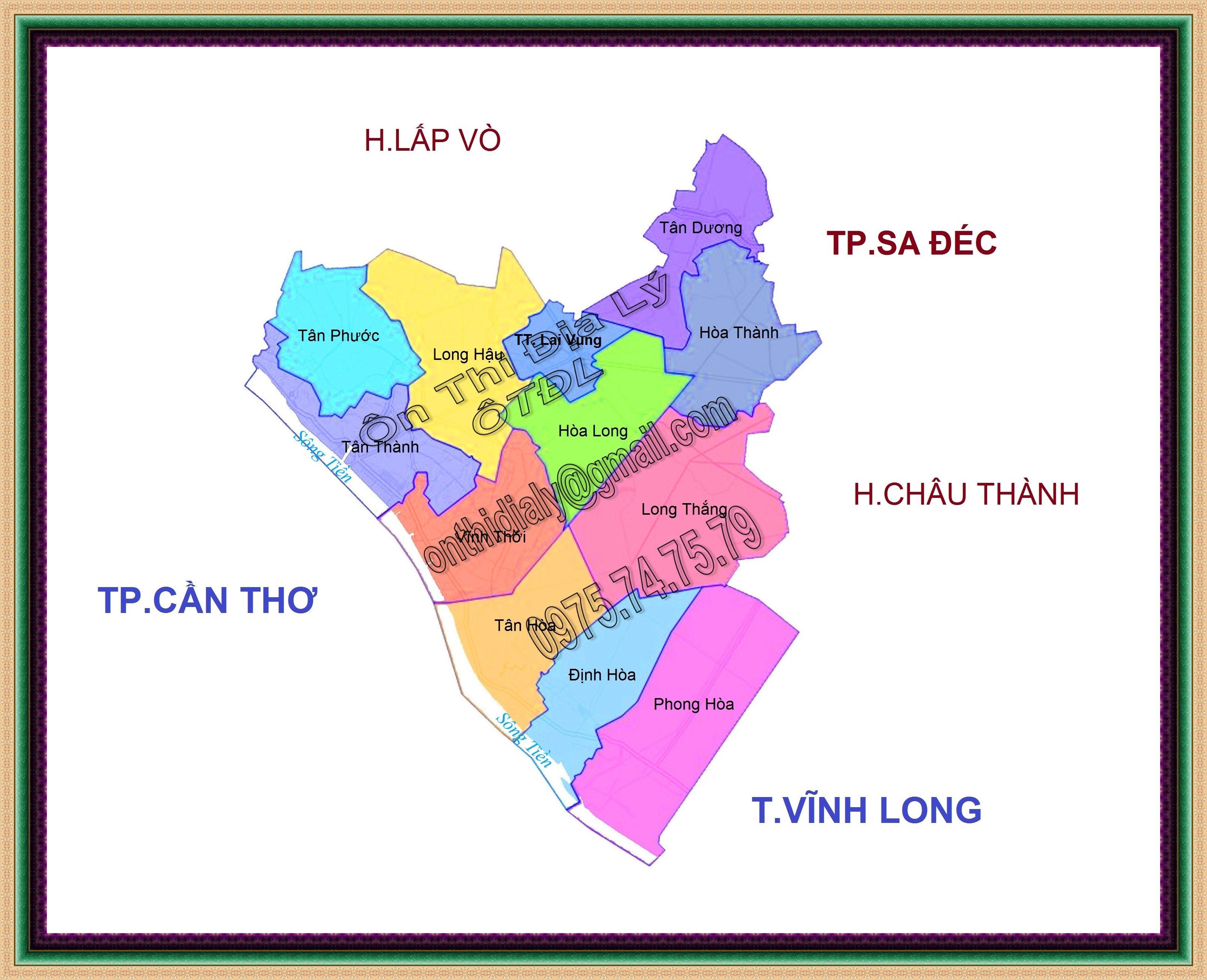 Lai Vung - Dong Thap 5