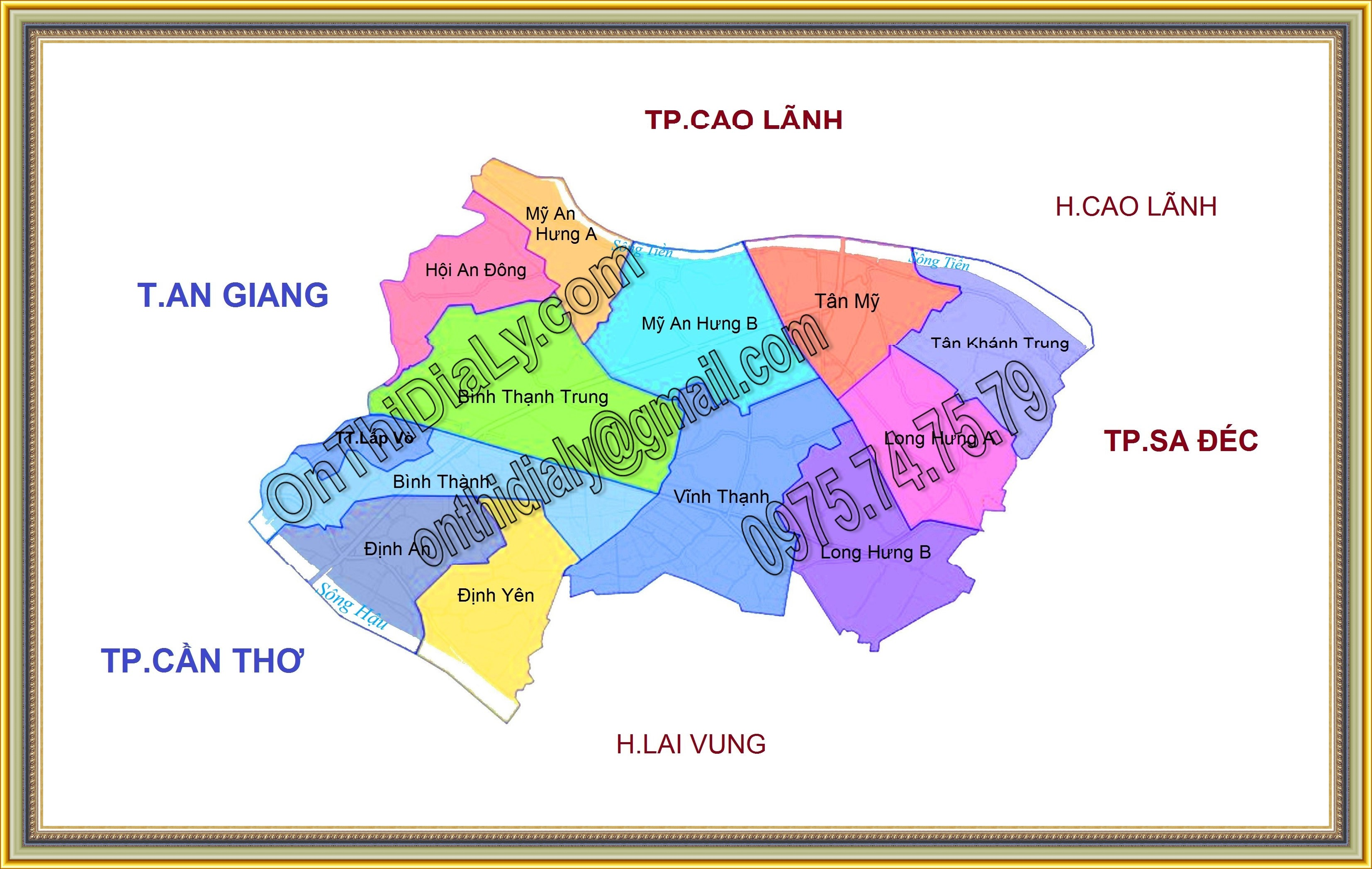 Lap Vo - Dong Thap 5