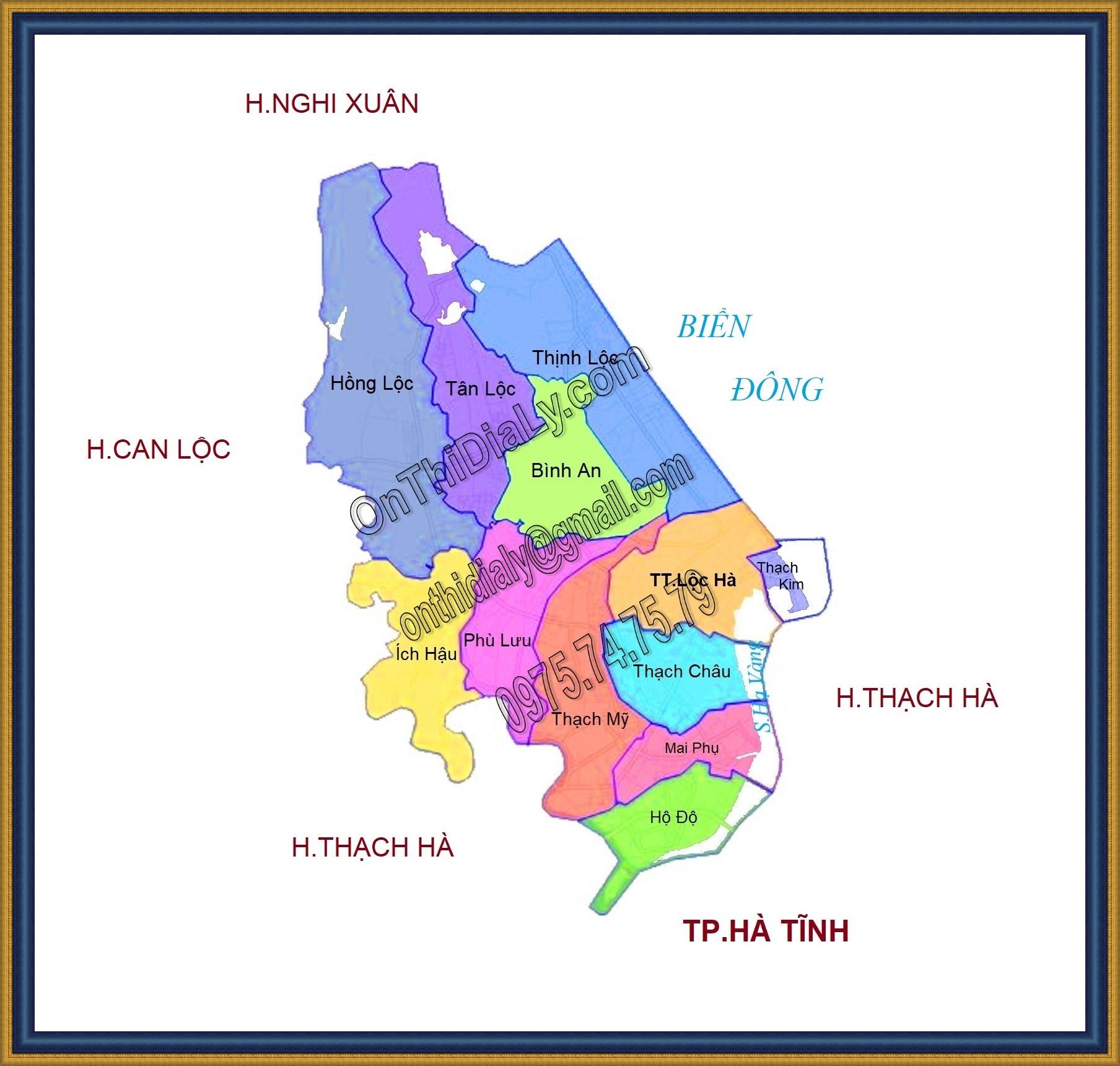 Loc Ha - Ha Tinh 5