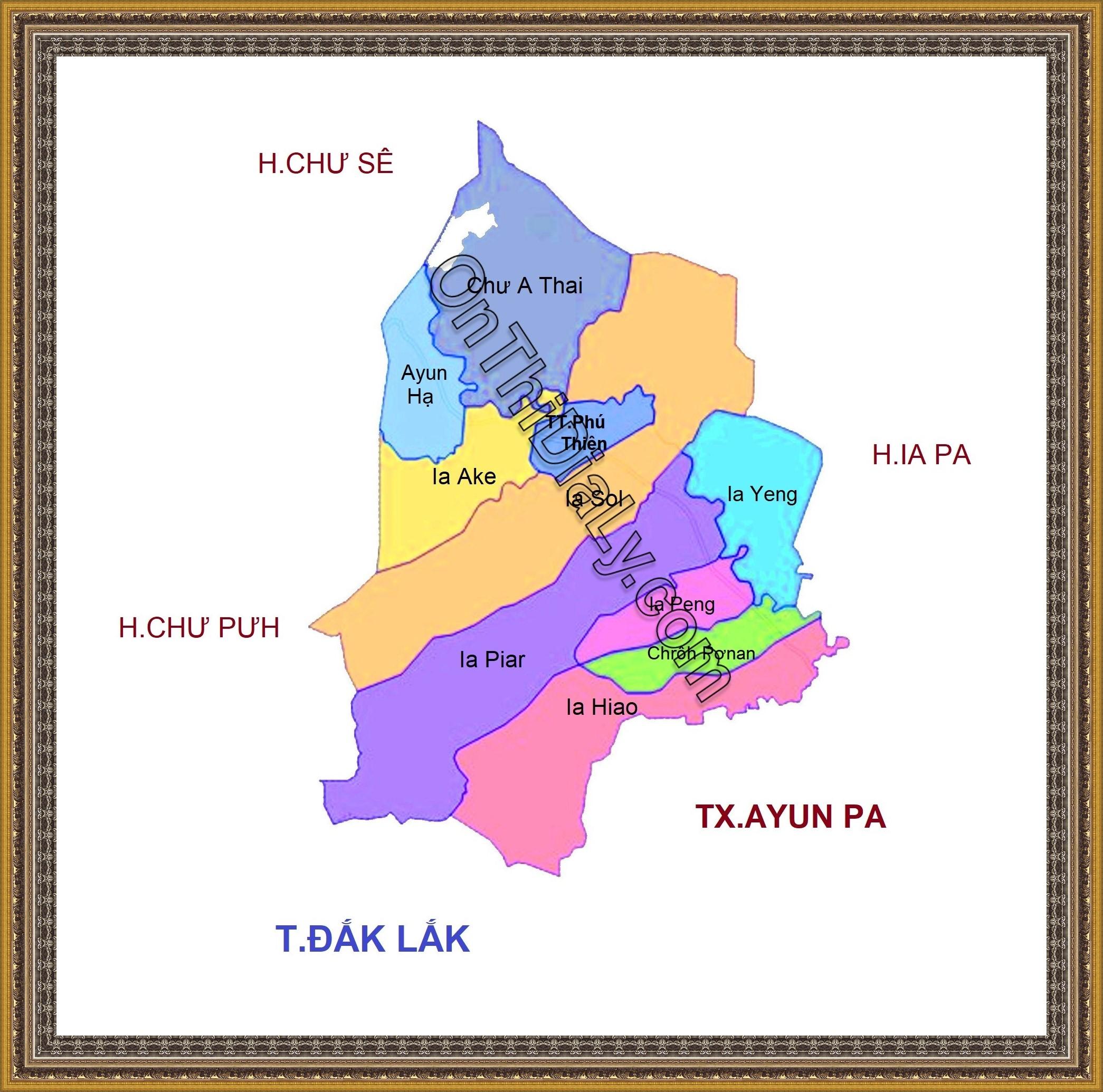 Phu Thien - Gia Lai 5