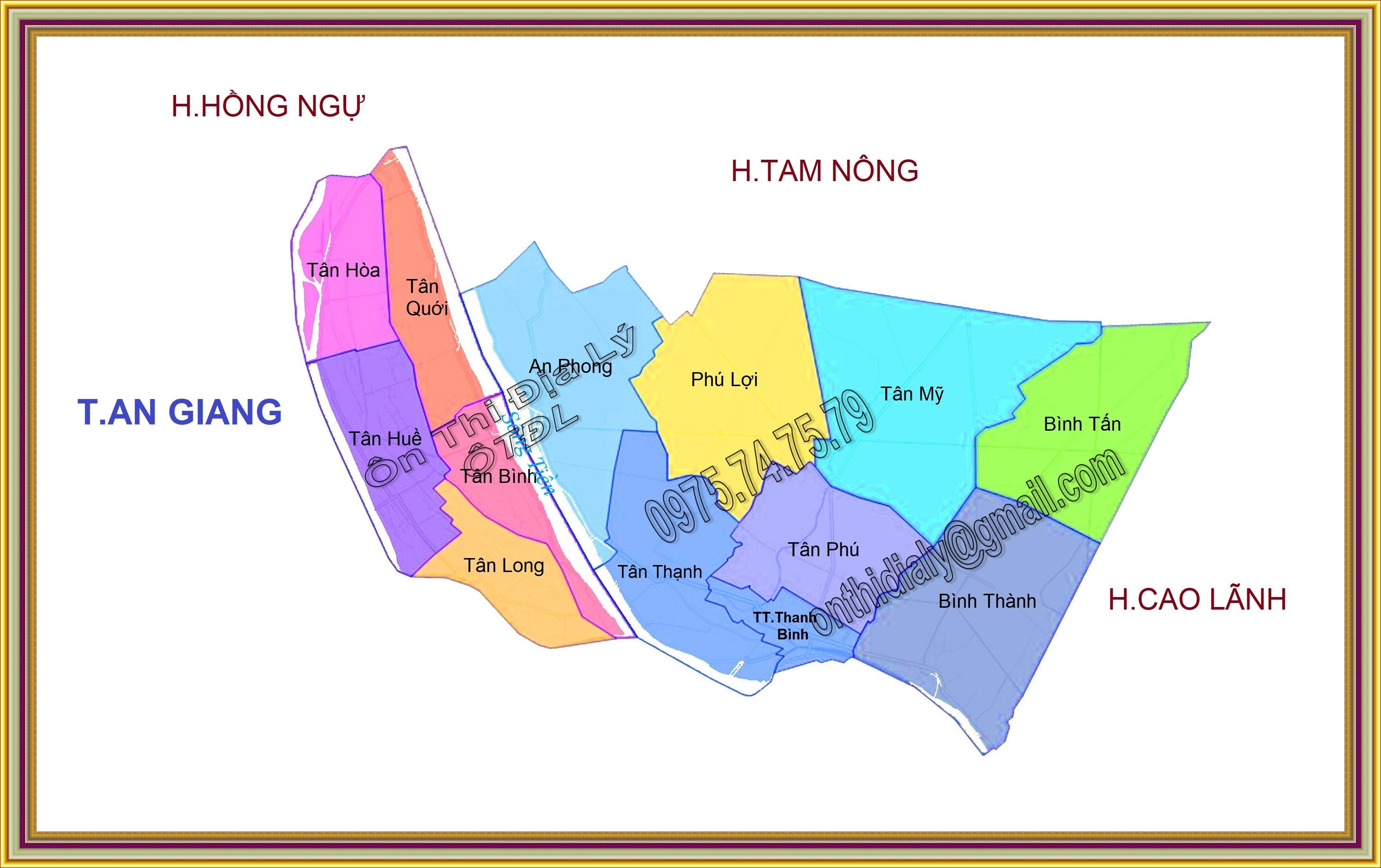 Thanh Binh - Dong Thap 5