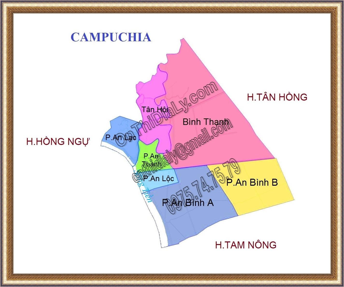 TP.Hong Ngu - Dong Thap 5