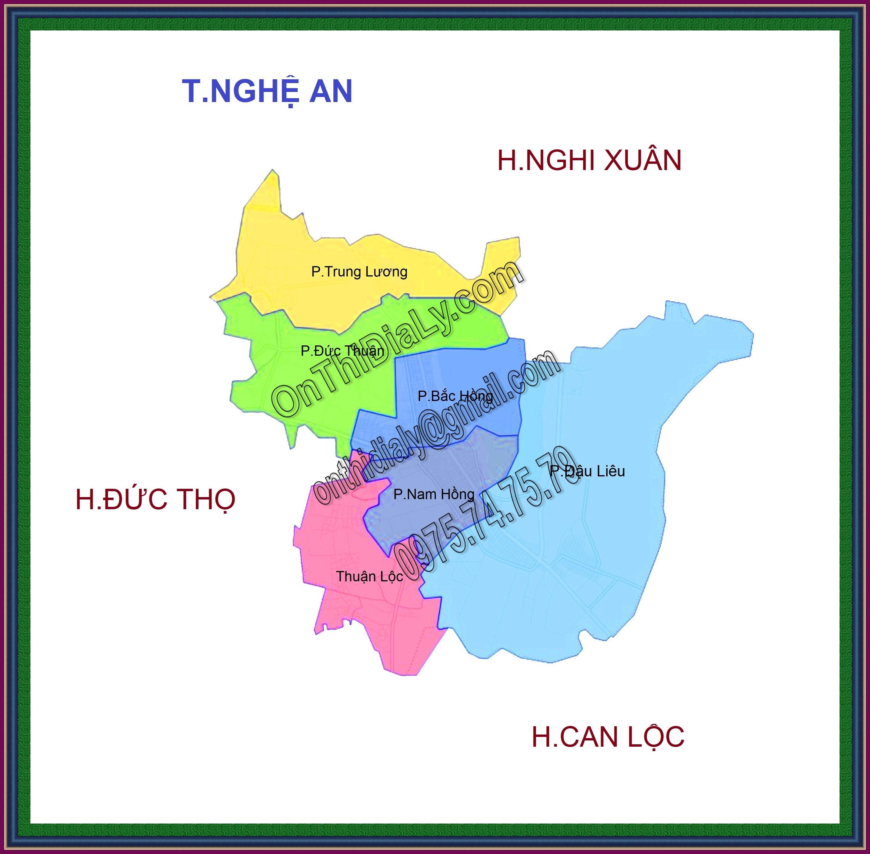 TX.Hong Linh - Ha Tinh 5