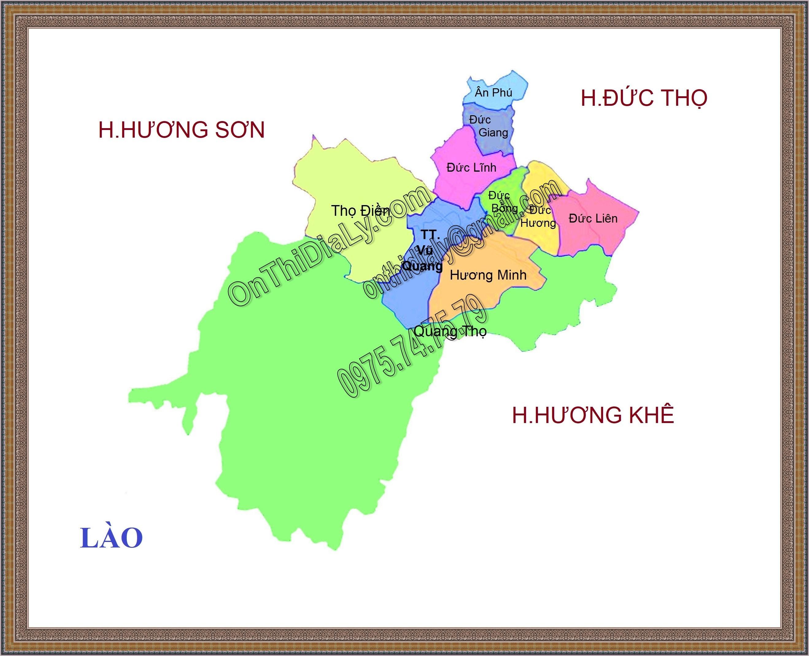 Vu Quang - Ha Tinh 5
